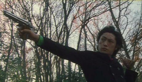 Yakuza Leader Dead The Yakuza Leader Kenji